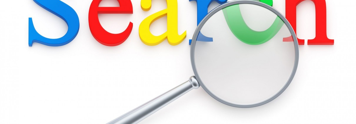 Suchmaschinenmarketing - Search Markting